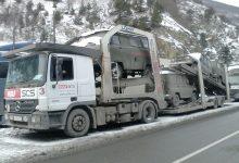 Photo of В Армении есть закрытые автодороги: автодорога Степанцминда-Ларс закрыта