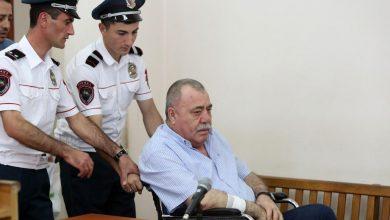 Photo of Մանվել Գրիգորյանի դատական գործն առանձնացվեց նրա կնոջ՝ Նազիկ Ամիրյանի գործից