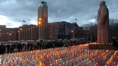 Photo of Երևանի քաղաքապետարանը մարտի 1-ի զոհերի հիշատակին նվիրված հուշարձանի նախագծի բաց մրցույթ է հայտարարել