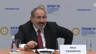 Photo of Арцах уже обладал обещанной Азербайджаном высокой автономией: ответ Никола Пашиняна азербайджанскому журналисту