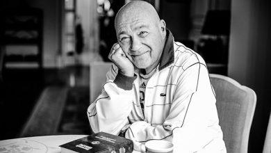 Photo of Познер рассказал, какая книга повлияла на его мировоззрение