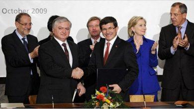 Photo of Թուրքիայի ԱԳՆ. «Հարաբերությունների կարգավորման գործընթացի վերսկսումը կախված է Հայաստանի քայլերից»