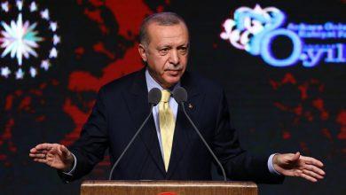 Photo of Էրդողան. «Թուրքիան ձերբակալել է նաև ալ-Բաղդադիի կնոջը»