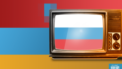Photo of Հայաստանում չեն վստահում ռուսական հեռուստաալիքներին
