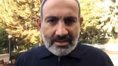 Photo of Пашинян показал правительственный особняк N1, куда недавно переехал с семьей