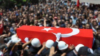 Photo of Թուրքիայի բանակը նոր կորուստ ունի Սիրիայում