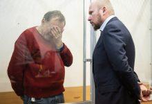 Photo of СК показал кадры из квартиры Соколова, подозреваемого в убийстве аспирантки