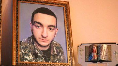 Photo of Խոշտանգված զինվորի գործը մեկ ամիս հետո ուզում էին կարճել մահվան հիմքով… Քննչական կոմիտեն փորձում է փրկել իր դեմքը. Ժաննա Ալեքսանյան