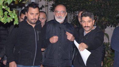 Photo of Ստամբուլի դատարանը չեղարկել է թուրք գրող, լրագորղ Ահմեթ Ալթանի ազատ արձակման վճիռը