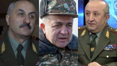 Photo of Мовсес Акопян, Камо Кочунц и Вачаган Нерсисян назначены на новые должности
