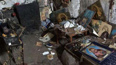 Photo of Սրբապղծություն Ախալքալաքում․ արդեն երկրորդ անգամ ավերել են նույն վանքը