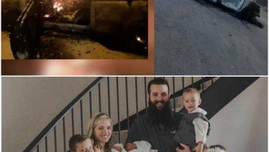 Photo of В Мексике из засады расстреляли семью мормонов. Погибло несколько детей