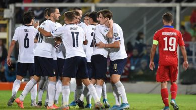 Photo of Հայաստանի հավաքականի նկատմամբ տարած հաղթանակը իտալացիների ամենախոշոր հաշվով հաղթանակն է 1948 թվականից ի վեր