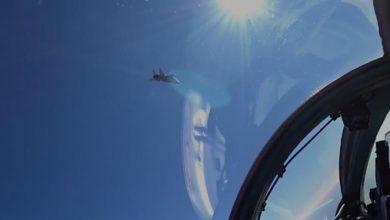 Photo of Опубликовано видео воздушной дуэли истребителей МиГ-31БМ
