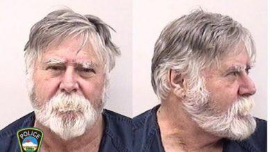 Photo of В США мужчина ограбил банк и разбросал деньги на улице со словами «Счастливого рождества»