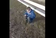 Photo of В Ейске 6-летнего мальчика бросили одного на обочине трассы
