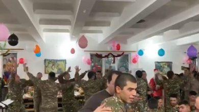 Photo of Հայոց բանակում տոնը սկսվեց. Նիկոլ Փաշինյանը տեսանյութ է հրապարակել