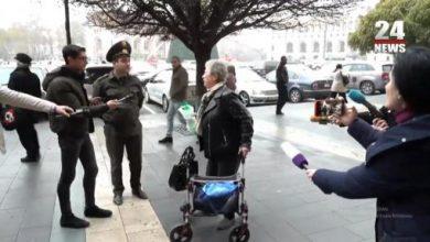 Photo of «Իմ տղայից էն կողմ ոչ մեկ չկա»․ քաղաքացին կառավարության դիմաց ինքնահրկիզման փորձ է արել