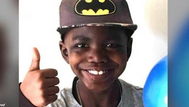 Photo of 8-летний мальчик победил рак головного мозга на четвёртой стадии