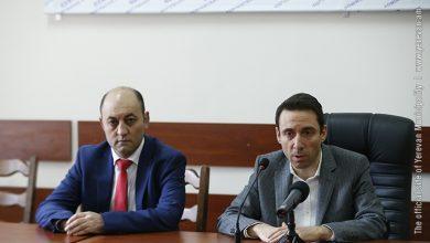 Photo of «Մեր հիմնական առաքելությունը համակարգեր ստեղծելն է». Կենտրոն վարչական շրջանը նոր ղեկավար ունի