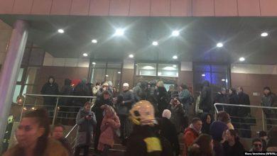 Photo of В Москве из-за «минирований» за месяц эвакуировали 1 миллион человек