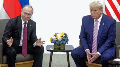 Photo of Путин поблагодарил Трампа за предупреждение о терактах