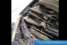 Photo of Բագրատաշենի սահմանային անցակետում ՀՀ քաղաքացու մեքենայից մաքսային զննման  ժամանակ հրացաններ են հայտնաբերել