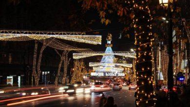 Photo of В новогоднюю ночь общественный транспорт в Тбилиси будет бесплатным