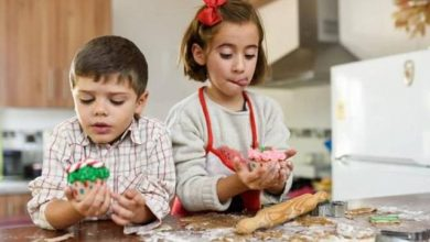 Photo of Առողջապահության նախարարությունը հորդորում է հետևել երեխաների սննդակարգին տոների ժամանակ
