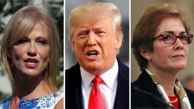 Photo of Трамп о женщинах: что и как говорит президент США и почему это важно