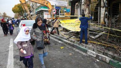 Photo of Протесты в Иране: что происходит в стране, где отключен интернет?