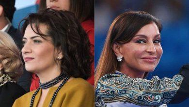 Photo of «Наваждение войны». Жены лидеров Армении и Азербайджана высказались о Карабахе