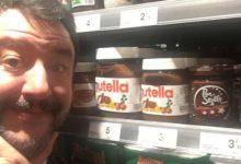 Photo of Бывший министр внутренних дел Италии отказался от Нутеллы, из-за турецкого фундука