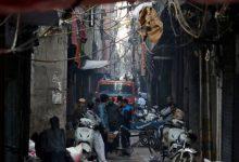 Photo of Десятки человек погибли при пожаре в Дели