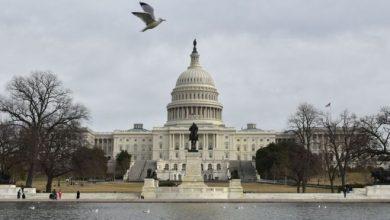 Photo of Возвращение «санкций из ада». Комитет сената США одобрил новые меры против России