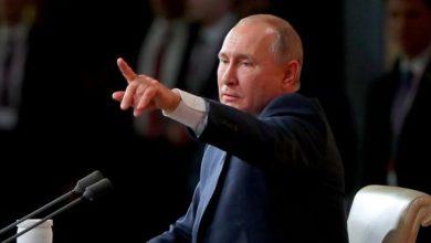 Photo of Уставной капитал компании дочери и другие неточности Путина