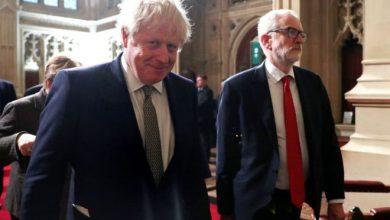 Photo of Британия выйдет из ЕС 31 января. Палата общин одобрила план Бориса Джонсона