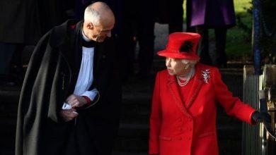 Photo of Рождественская речь королевы: Елизавета II призвала к вере и надежде