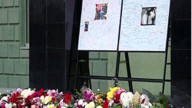 Photo of Դպրոցականների սպանությունից 2 տարի է անցել. Սարալիձեն դեռ պայքարում է