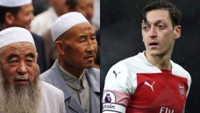 Photo of Օզիլի հայտարարության պատճառով չինացիները հրաժարվել են ցուցադրել «Արսենալ» – «Մանչեսթեր Սիթի» խաղը