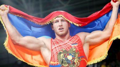 Photo of Տարվա 10 լավագույն մարզիկները. Մխիթարյանը դուրս մնաց ցուցակից