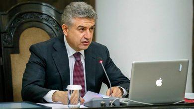 Photo of ՀՀ նախկին վարչապետ Կարեն Կարապետյանը նոր պաշտոն ունի