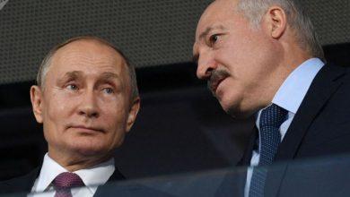 Photo of Պուտինի և Լուկաշենկոյի հանդիպման ժամանակ լույսն անջատվել է․ նախագահների արձագանքը