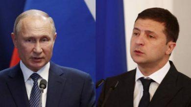 Photo of Путин и Зеленский проведут отдельную встречу в Париже