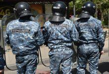 Photo of Որքա՞ն է կազմել ոստիկանության ծառայողների պարգեւավճարը
