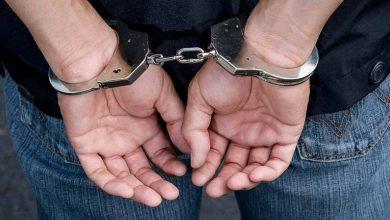Photo of Հրազդանում 66 –ամյա տղամարդու սպանության գործով կալանավորվել է նույն քաղաքի երկու բնակիչ