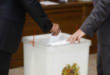 Photo of ՏԻՄ ընտրություններ են ՀՀ 7 մարզերում
