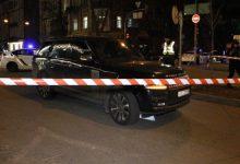 Photo of Կիեւի կենտրոնում գնդակոծել են Range Rover-ը. երեխա է զոհվել, քաղաքում հատուկ գործողություն է անցկացվում