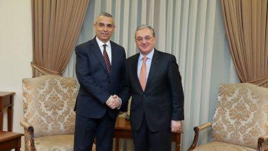 Photo of Հայաստանի և Արցախի ԱԳ նախարարների հանդիպումը