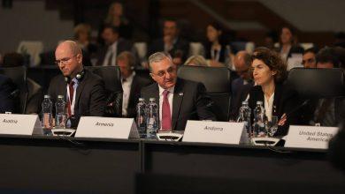 Photo of Հայաստանը հավատարիմ է բանակցային գործընթացին և շարունակելու է հետևողականորեն աշխատել խաղաղ կարգավորման ուղղությամբ. Զոհրաբ Մնացականյան